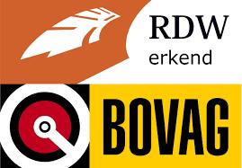 BOVAG en RDW erkend Broekauto
