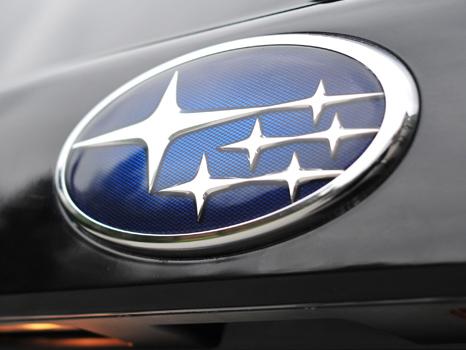 Subaru Mobiliteits Service voor pechhulp in heel Europa